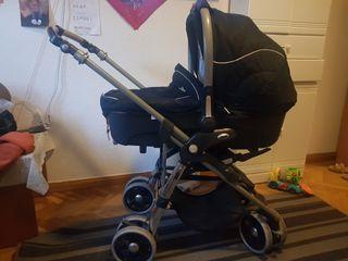 vendio silla de bebe