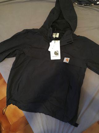 Carhartt nimbus pullover Summer black S