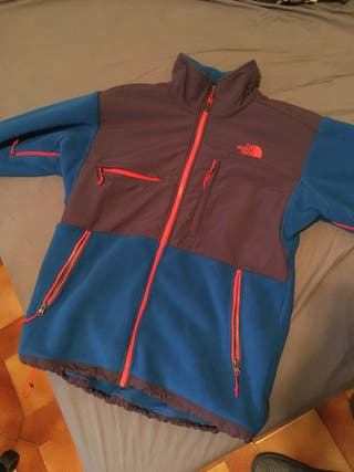 The North Face Denali recycled US version