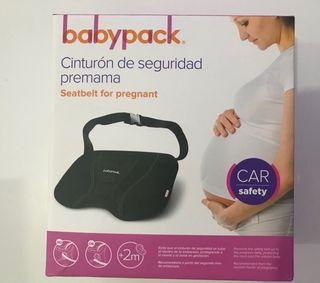 Cinturón para embarazadas para el coche