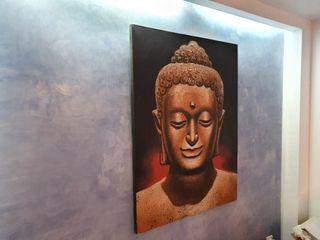 Cuadrado de Buda