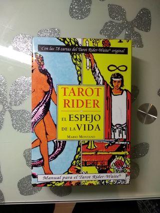 Tarot de cartas Rider-Waite