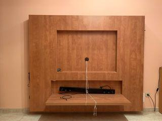 Mueble centro de ocio play station