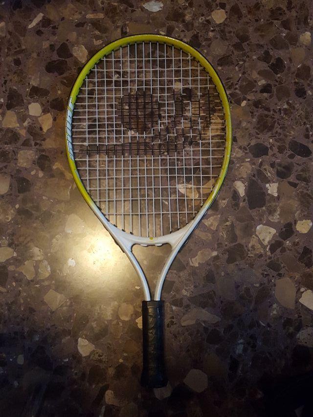Raqueta de tenis (Junior 21)