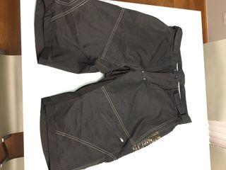 Pantalon btt Bioracer talla XL con badana.