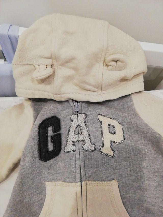 buzo chándal gap 6_12