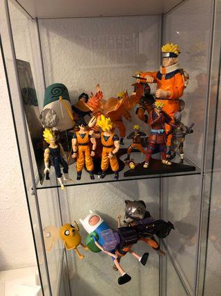 Figuras y muñecos