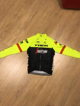 Maillot invierno ciclismo Visibility S-M impecable