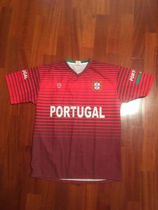 Camiseta seleccion Portugal