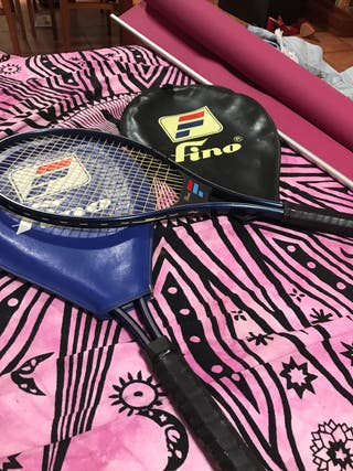 Raquetas de tenis cobra