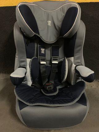 Silla coche Prenatal 9-36kg