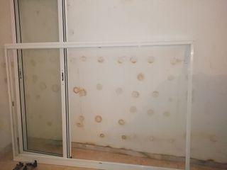 ventanas salon
