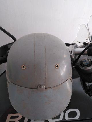 casco vintage años 40