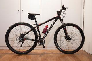 """Bicicleta mtb Focus 29"""""""
