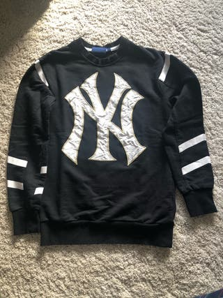 Sudadera new York yankees