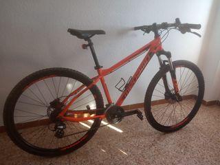 Bicicleta Megamo Natural 60 de 29