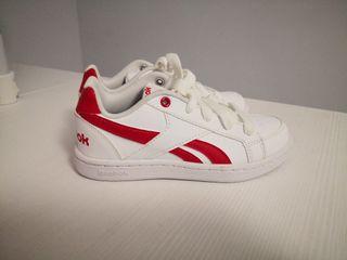 Zapatillas Nuevas Reebok Niña