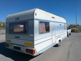 caravana lmc