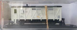 Furgón DV-340132