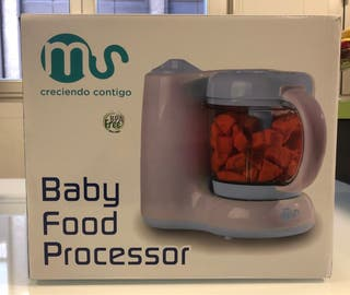 Baby Food Processor MS