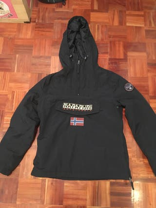 Napapijri taped seams