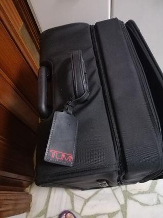 maleta de viaje Trumi