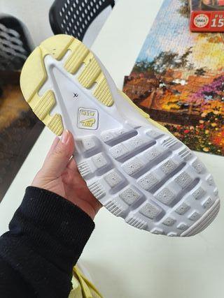 Nike Zapatillas Nike Air Huarache Run Hultra Br
