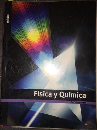 LIBRO FISICA Y QUIMICA (1 BACHILLERATO)