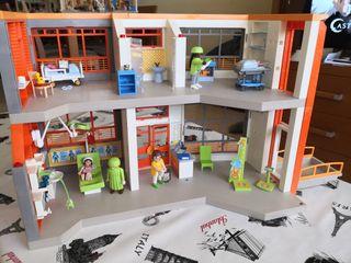 Playmobil Hospital Infantil (6657)