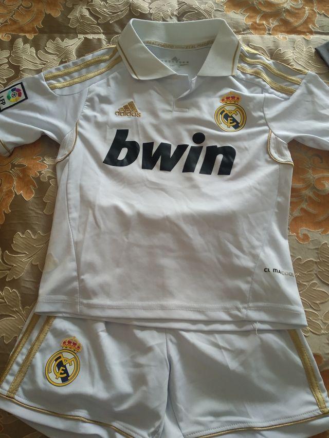 trage Madrid