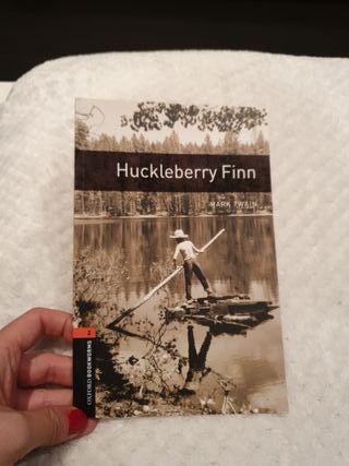 Libro de lectura de inglés