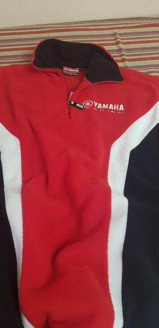 Forro polar Yamaha