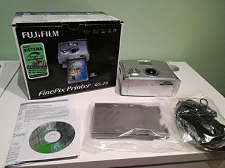 FUJIFILM FinePrix Printer QS-70