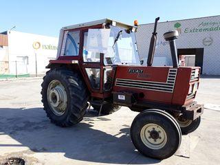 tractor fiat 980