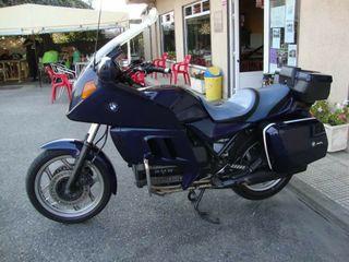 vendo BMW K 100 LT