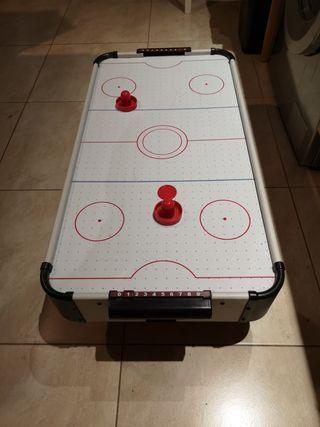 Hockey Aire (tipo futbolin)