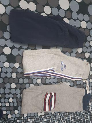 Pantalon de chandal niño