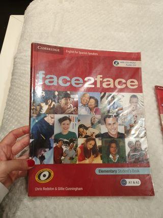 Libro de gramática inglés
