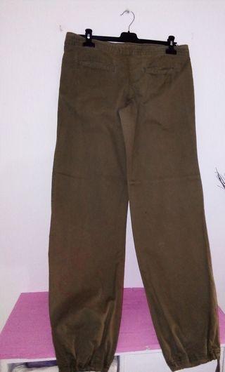pantalón trafaluc
