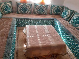 sofa marroquí