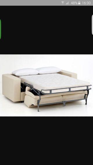 Sofá cama desde 499€ apertura italiana