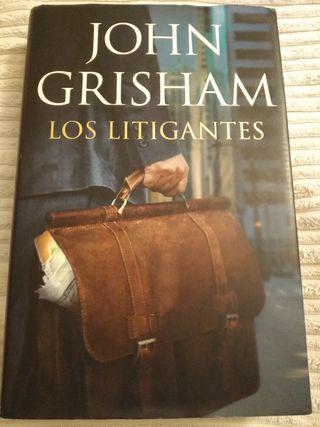 Libro: Los Litigantes