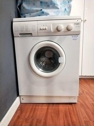 lavadora lynx