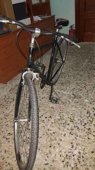 Bicleta fixie