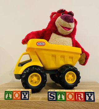 Toy Story Lotso