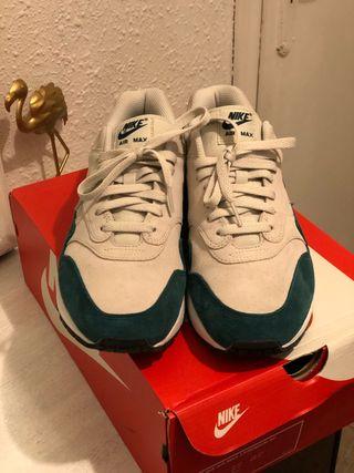 Nike Air Max 1 (43) Jewell Atomic Teal