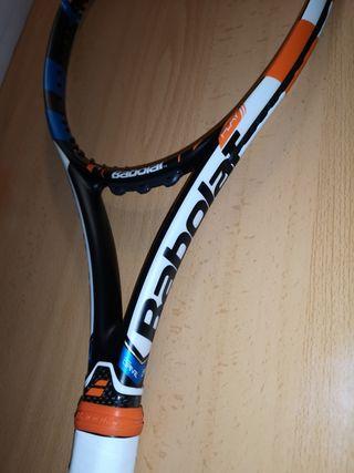 Raqueta de Tenis Babolat NUEVA