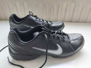 zapatillas air max negras