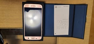 samsung Galaxsy S7 32 Gb color Pink Gold
