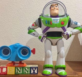 Toy Story Prismaticos